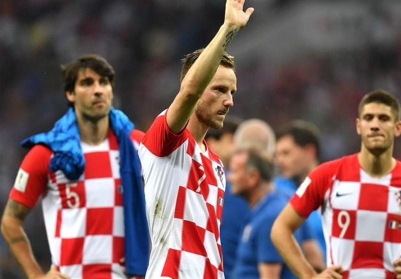 فوتبال جهان| راکیتیچ: مسی بهترین بازیکن تمامی ادوار است اما مودریچ شایسته عنوان مرد سال اروپا بود