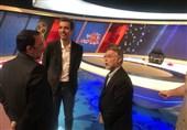 معاون سیما در بازدید از 2018: با برنامهای فوتبالی به استقبال جام ملتها میرویم+عکس