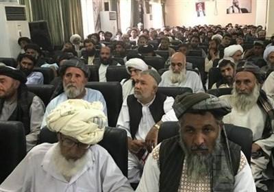 بزرگان قومی در قندهار: رقبای سیاسی اشرف غنی به بهانه های مختلف سرکوب می شوند