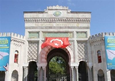 6 رئیس دانشگاه ترکیه با حکم اردوغان تغییر یافتند