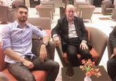 Ali Karimi Joins Iran's Esteghlal