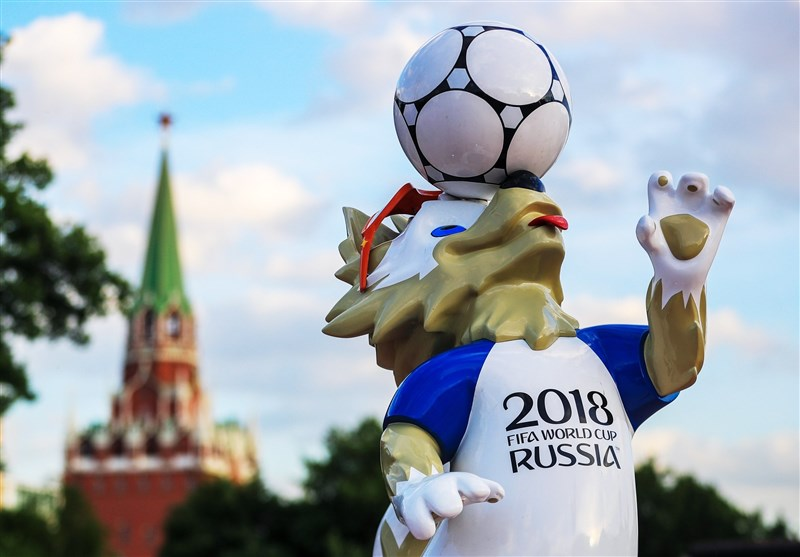 جام جهانی 2018 از نگاه آمار