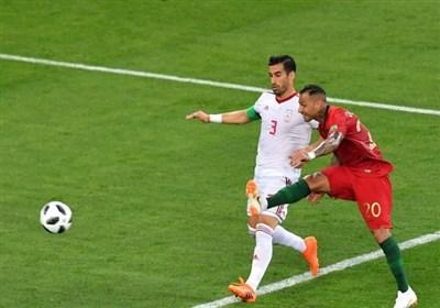 جام جهانی 2018| گل زیبای کوارشما به ایران، یکی از کاندیداهای عنوان بهترین گل جام