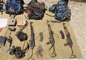 الصور الأولیة للإرهابین الذین سقطوا بأیدی قوات الأمن الإیرانیة