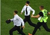 جام جهانی 2018 | بازداشت 15 روزه جیمی جامپهای بازی فینال