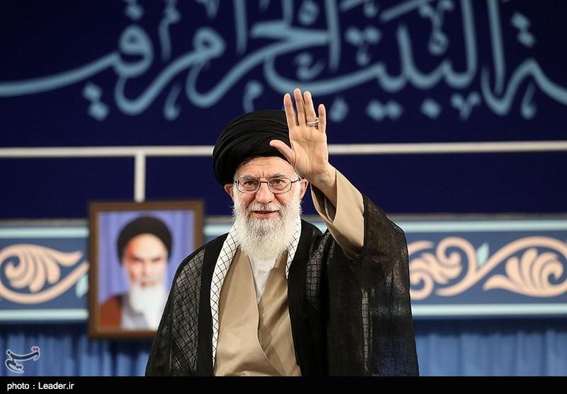 Ayatollah Khamenei Grants Clemency to 615 Iranian Prisoners