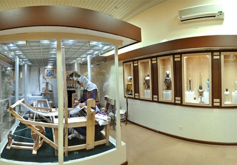 Rasht Museum: House of An Iranian Constitutional Revolution Era Poet