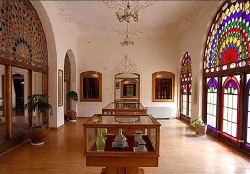 Rasht Museum: House of An Iranian Constitutional Revolution Era Poet