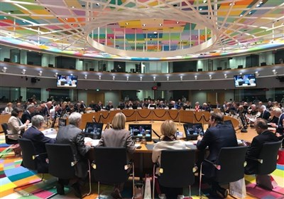 نشست وزرای خارجه اتحادیه اروپا برای بررسی برجام و کره شمالی