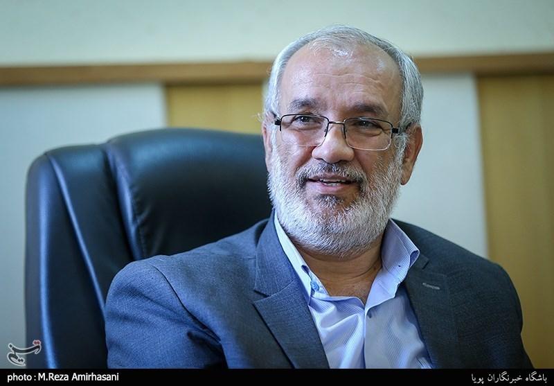 گفت و گو با سردار رودکی رئیس پژوهشگاه علوم و معارف دفاع مقدس دانشگاه عالی دفاع ملی