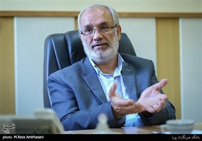 سردار رودکی: ماموریت صدام براندازی 4 مرحلهای جمهوری اسلامی بود/ زمزمه پذیرش قطعنامه598 از چه زمانی آغاز شد؟