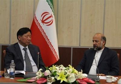 ساخت راه ابریشم با همکاری ایران و چین