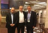 مذاکرات تاج با کیروش در روسیه بعد از فینال جام جهانی