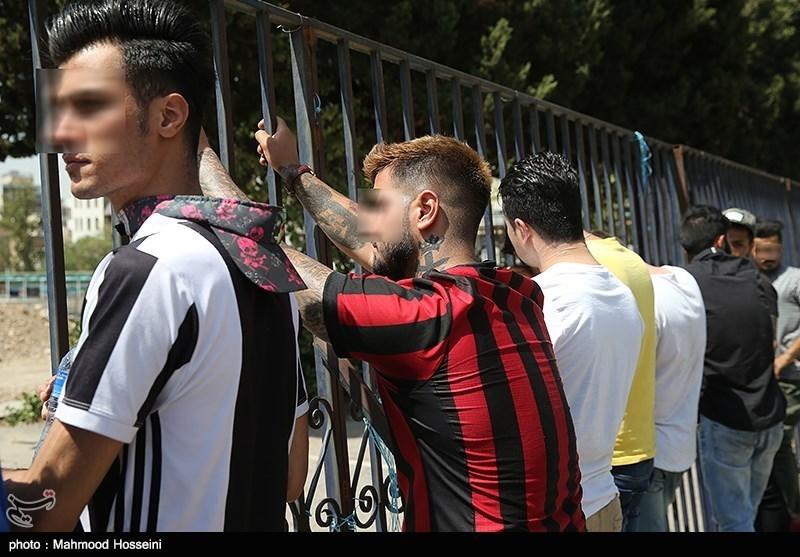 13 نفر از اراذل و اوباش حاشیه شهر مشهد دستگیر شدند