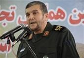 معاون قرارگاه محرومیتزدایی سپاه: در ایام کرونا حواسمان به مردم نیازمند بود / ایرانیها در کمکهای مومنانه نمره قبولی گرفتند