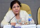 پاکستان بھی موسمیاتی تبدیلیوں سے متاثرہ ممالک میں شامل