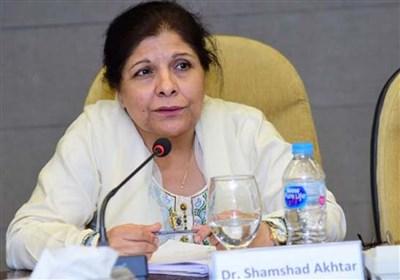 نگران حکومت پاکستان کا برآمدات میں اضافے کیلئے تاجروں کو مکمل سہولیات فراہم کرنے کا عندیہ
