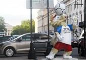 جام جهانی 2018| سرقت زابیواکا در سنپترزبورگ/ درخواست اشد مجازات برای جیمیجامپها