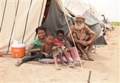 Displaced People of Hudaydah