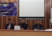 آمار معلولیتها در استان کرمانشاه بالاتر از میانگین کشوری است