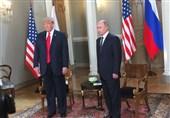ادعای خبرگزاری انگلیسی درباره محتوای دیدار پوتین-ترامپ در هلسینکی