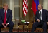 Putin, Trump May Meet in November: Official