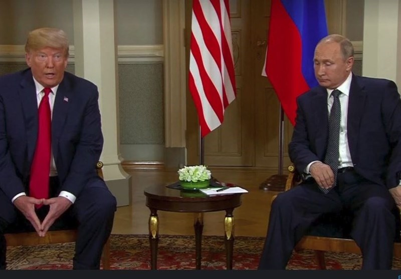 Putin, Trump May Meet in November: Official