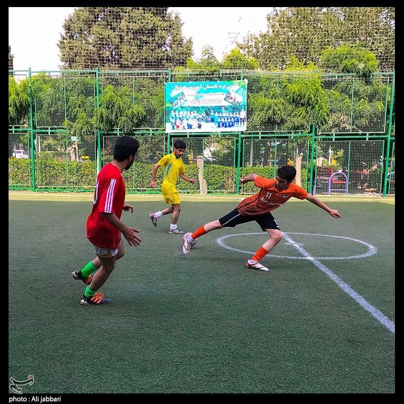 فوتبال دوستانه