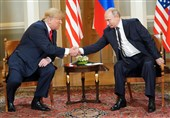 ترامپ در دیدار با پوتین دقیقا خلاف توصیههای دستیارانش عمل کرده است