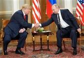 Donald Trump Hopes for 'Extraordinary Relationship' with Vladimir Putin
