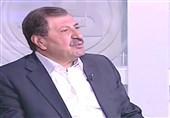 """زعرور لـ """"تسنیم"""": سیادة سوریة خط أحمر بالنسبة لطهران وأردوغان زج الجیش الترکی بورطة"""