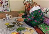 دانش و فرهنگ غذای سنتی «قروت» ثبت ملی شد/ پیتزای قروت برای مسافران