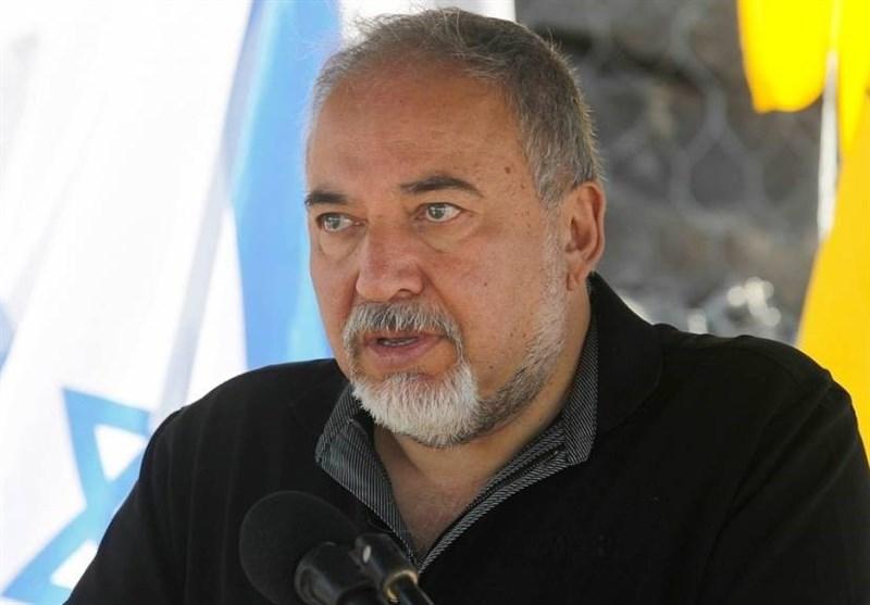 تهدید آشکار لیبرمن به نابودی غزه