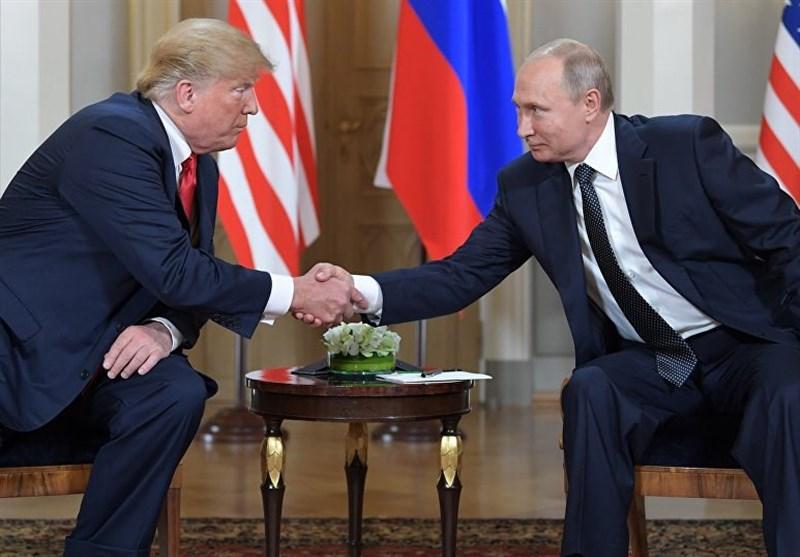 هکذا رأى ترامب اجتماعه بقادة الدول الأوروبیة