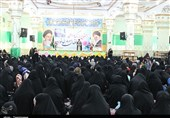 2000 آمر به معروف در زمینه ترویج عفاف و حجاب در قم فعالیت میکنند