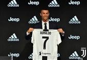 رونالدو: امیدوارم ورودم به یوونتوس باعث موفقیت این تیم در لیگ قهرمانان شود/ از ترک رئال مادرید ناراحت نیستم