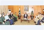 پاکستان کا ایران کے ساتھ دفاعی تعاون بڑھانے کے عزم کا اعادہ