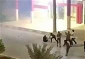 بازداشت 30 تروریست مسلح در آشوبهای اخیر خرمشهر