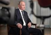 پوتین: تلاش برای منزوی کردن روسیه شکست خورده است