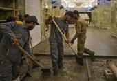 کرمان | 99 درصد کار بازسازیسازی حرم اباعبدالله(ع) در کربلا تمام شده است