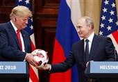 پوتین و ترامپ برای دیدار در حاشیه اجلاس G20 برنامهریزی میکنند