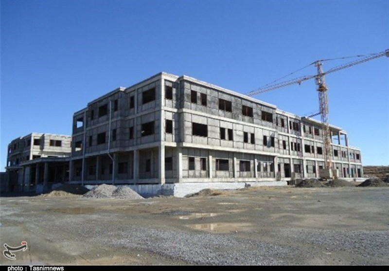 25 سال چشم انتظاری برای افتتاح بیمارستان آیت الله خویی امسال به پایان میرسد؟
