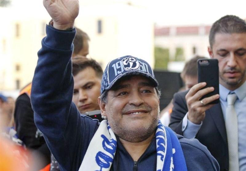 روانپزشک مارادونا متهم به مرگ او شد