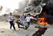 پرونده ویژه؛ توطئه شیشهای- 7|توطئههای برنامه ریزی شده در شهر به شهر سوریه