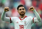 Jahanbakhsh Capable of Playing on Big Stage
