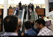 اختلال خدماتدهی بانک ملی در فرودگاه امام/ مردم پول نقد همراه داشته باشند