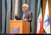 فرهاد رهبر خبر داد: اجرای برنامه ایجاد «سامانه جامع آموزشی» در دانشگاه آزاد اسلامی