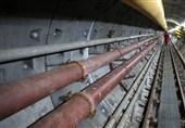 خط لوله جدید گاز در پلدختر احداث میشود