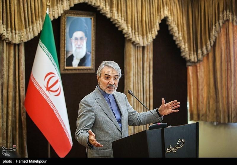 نوبخت در کرمانشاه: 5 بسته جبرانی برای اقتصاد آمادهسازی شد/به تمام مردم یک بسته معیشتی پرداخت میشود