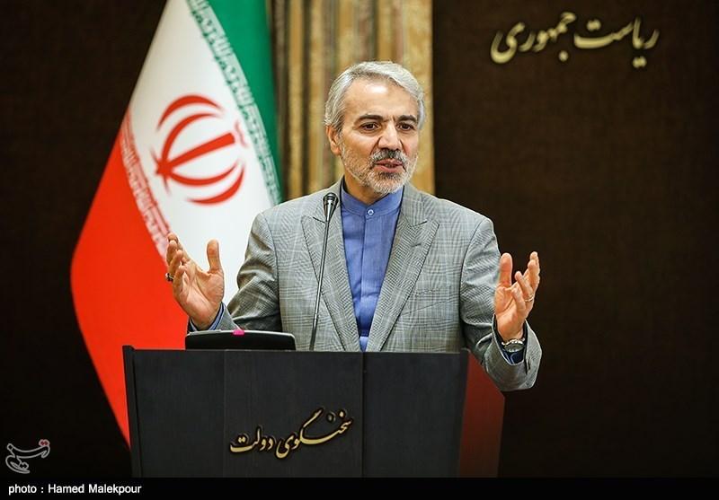دست آدام اسمیت برای شرایط امروز ایران به کار نمیآید